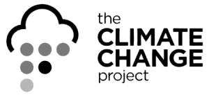 The Climate Change Project logo