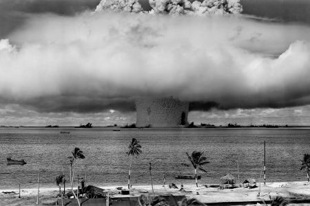 Found image: nuclear devastation. Courtesy: d'bi.young anitafrika.